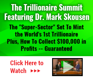 Trillionaire Summit