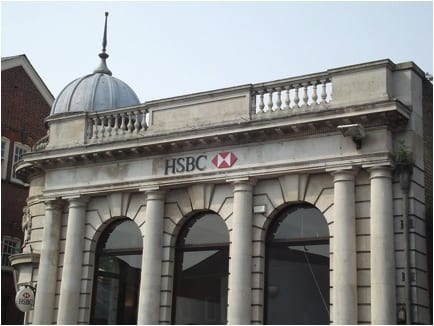 HSBC Bucks Bad Bank Trend | Stock Investor